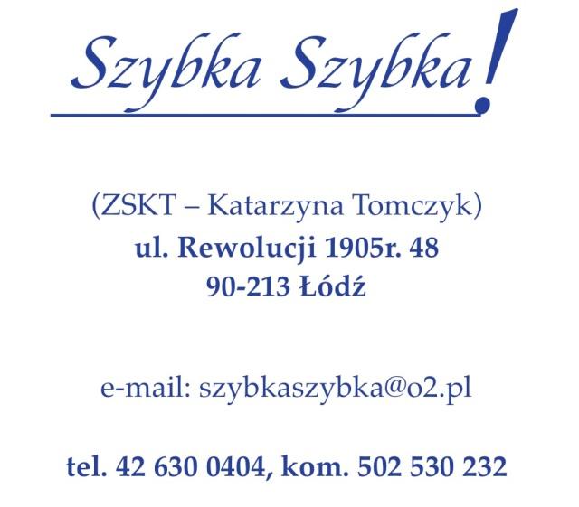 SzybkaSzybka